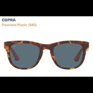 Costa Del Mar- Copra Sunglasses